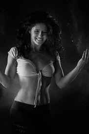 Виктория - хореограф-постановщик Event-Театра