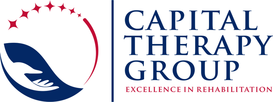 Capital Therapy Group Logo