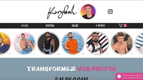www.kuryboh.com