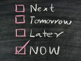 ARN Podcast Episode 041 - Priorities - Why We Procrastinate