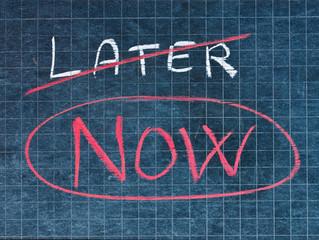 ARN Podcast Episode 012 - Procrastination Is Opportunities Assassin