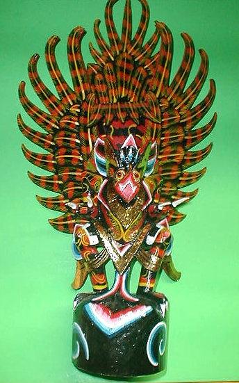 Garuda Wood carving from Bali