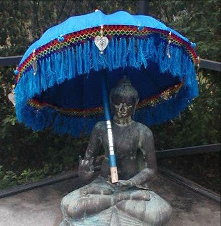 Bali Umbrellas