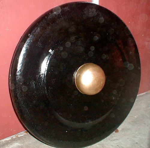 Gamelan Gong Bali Java Indonesia