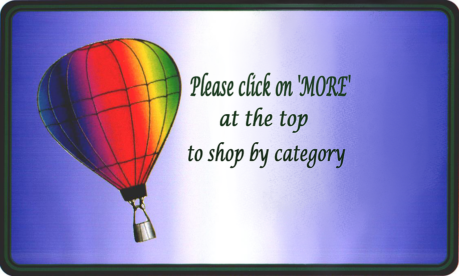 Check out 'More' section for categorized listings