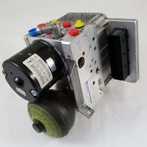 SBC repair mercedes SBC repair W211 C239F