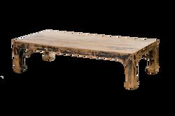mesa centro madera lavada este china 140x80x46 GF478.png