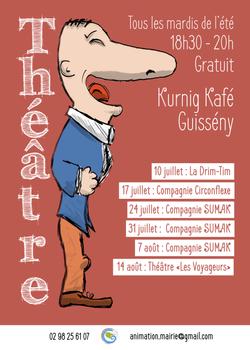 Sessions Théâtre