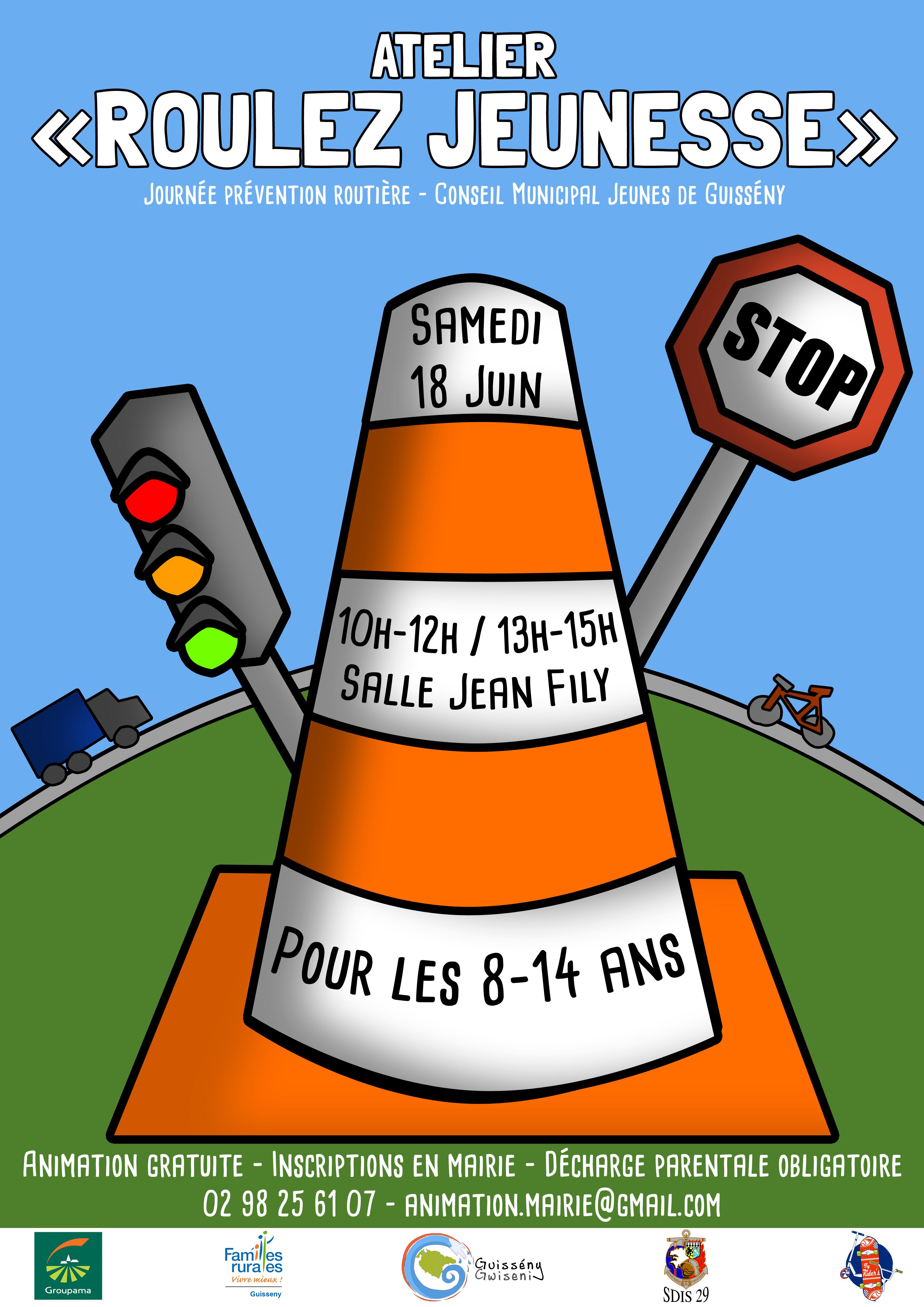 affiche_prévention_routière