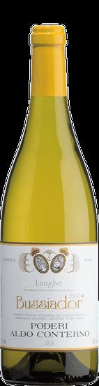 Chardonnay Bussiador Langhe DOC/b