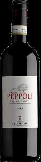 Chianti Classico Peppoli DOCG