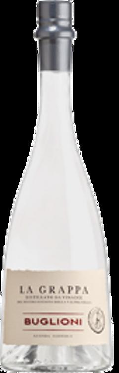 La Grappa da Vinacce di Recioto della Valpolicella