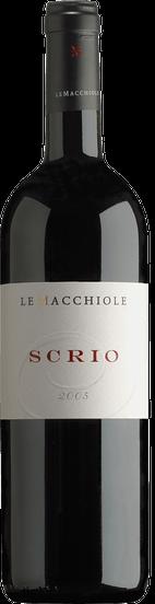 Scrio Rosso Toscana IGT/b