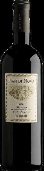 Pian di Nova Rosso Toscana IGT/bc