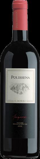 Polissena Sangiovese Rosso Toscana IGT/bc