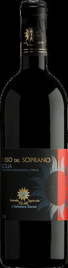 Rosso del Soprano Sicilia IGT/b