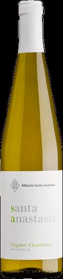 Sauvginon Blanc - Chardonnay Terre Siciliane IGP/bc