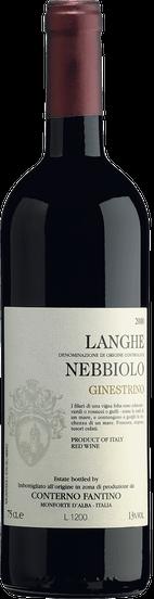 Ginestrino Nebbiolo Langhe DOC/b