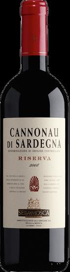 Cannonau di Sardegna Riserva DOC