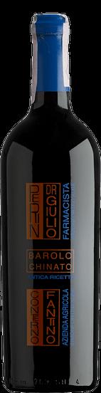 Barolo Chinato Vino aromatizzato