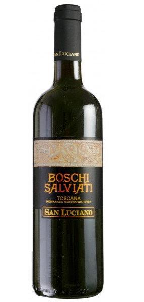 San Luciano BOSCHI SALVIATI 2012