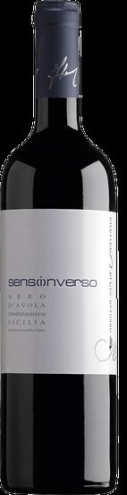 Senso(i)nverso Nero d'Avola Rosso Terre Siciliane IGP/bdc