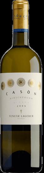 Casòn Hirschprunn Bianco IGT/bd