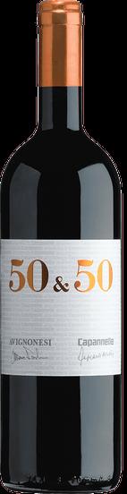 50 & 50 Rosso Toscana IGT/b