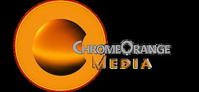 ChromeOrange Media logo