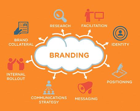 Image of branding