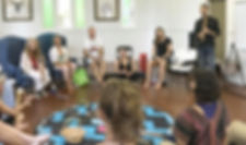 Music and Instrumental workshops and classes