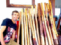 Didgeridoo Lessons Brisbane Sunshine Coast