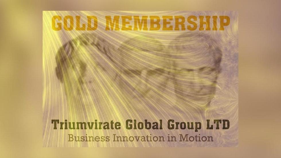TGG Gold Membership