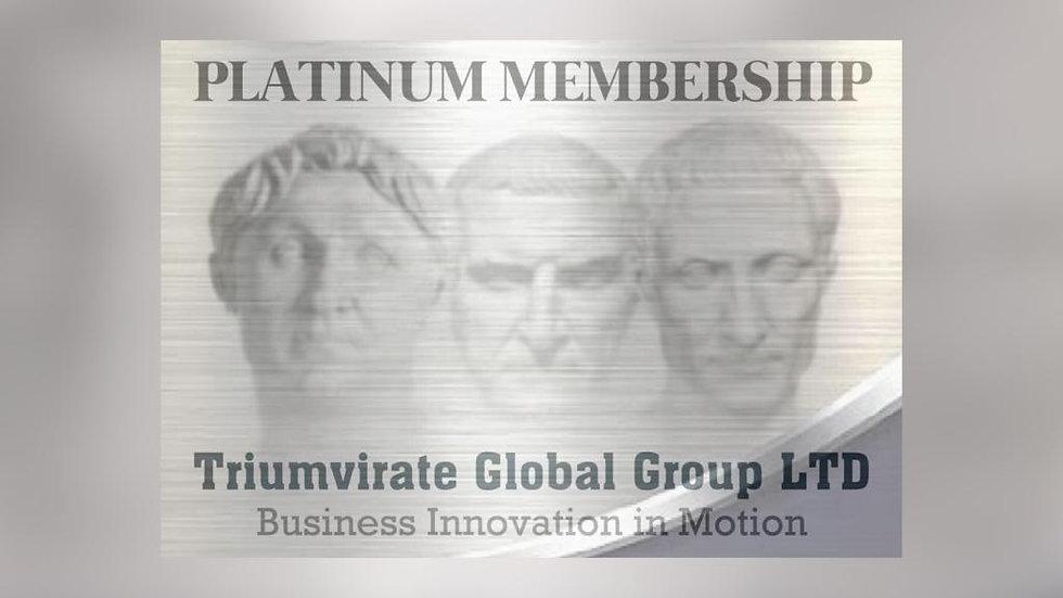 TGG Platinum Membership
