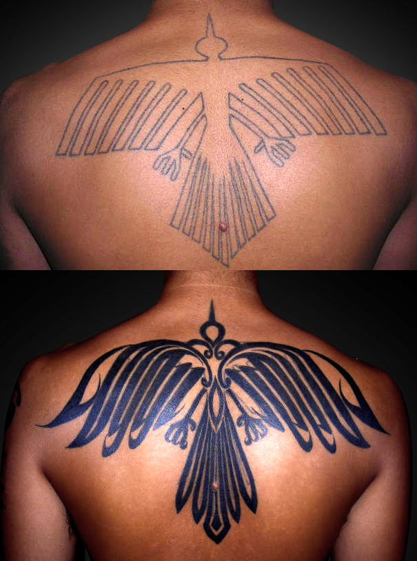 cover+up