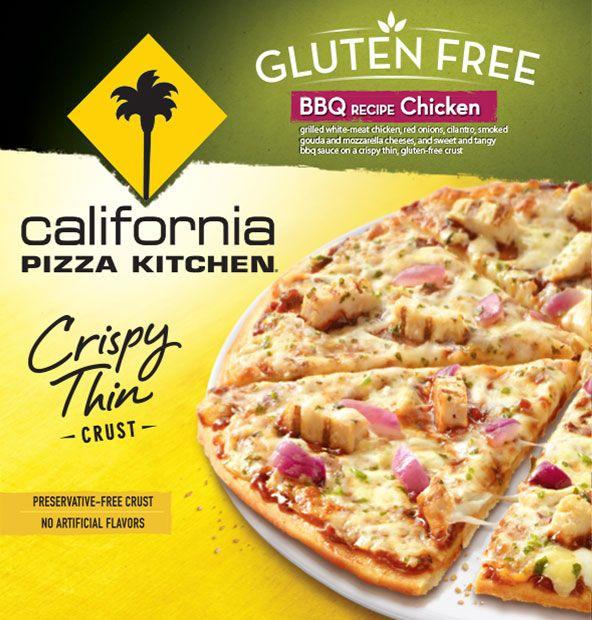 CPK Gluten Free