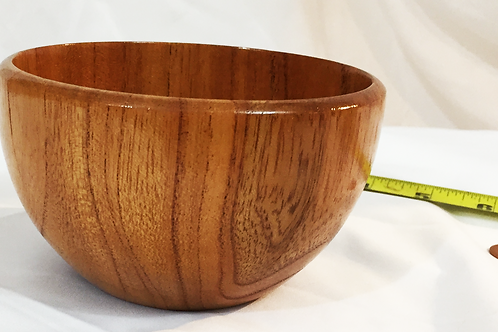 Chinaberry Bowl