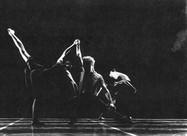 Choreographer:  Neeltje Verdoorn Company: ATTERBALETTO (I) Lightdesign:  Niko van der Klugt  Grand Theatre Regio Emilia