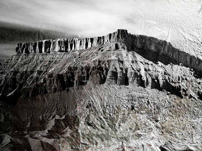 Landscapes …… / © 2021 100x120 / 70x100 1/3+1  USA