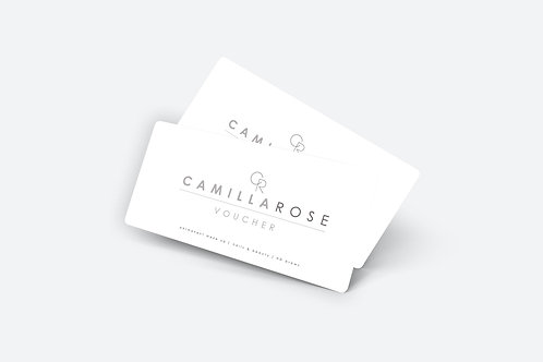 CAMILLA ROSE E-VOUCHER