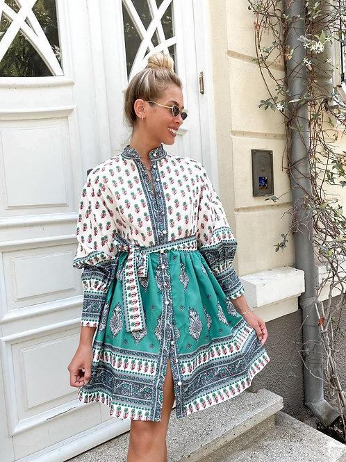 שמלת עמנואל