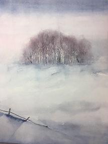 2. Birch in spring winter.JPG