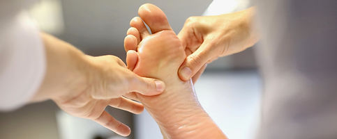 practical skills at temple academy of reflexology
