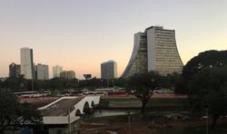 Ponte de Pedra de Porto Alegre