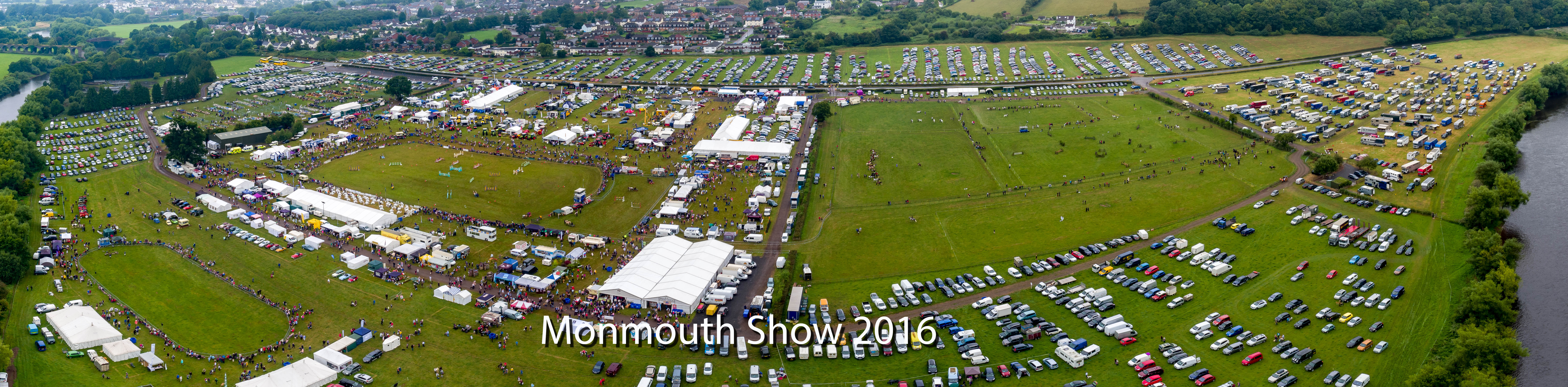 Monmouth show 2016