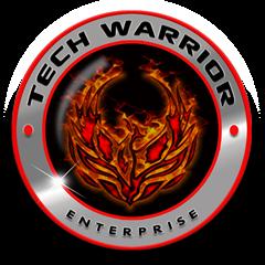 Tech Warrior OPS Video (October 23, 2019)