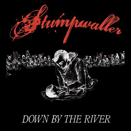 Down By The River CD