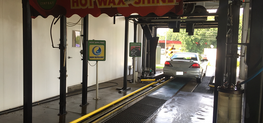 The car wash company the car wash company in high point nc tunnel exit solutioingenieria Images