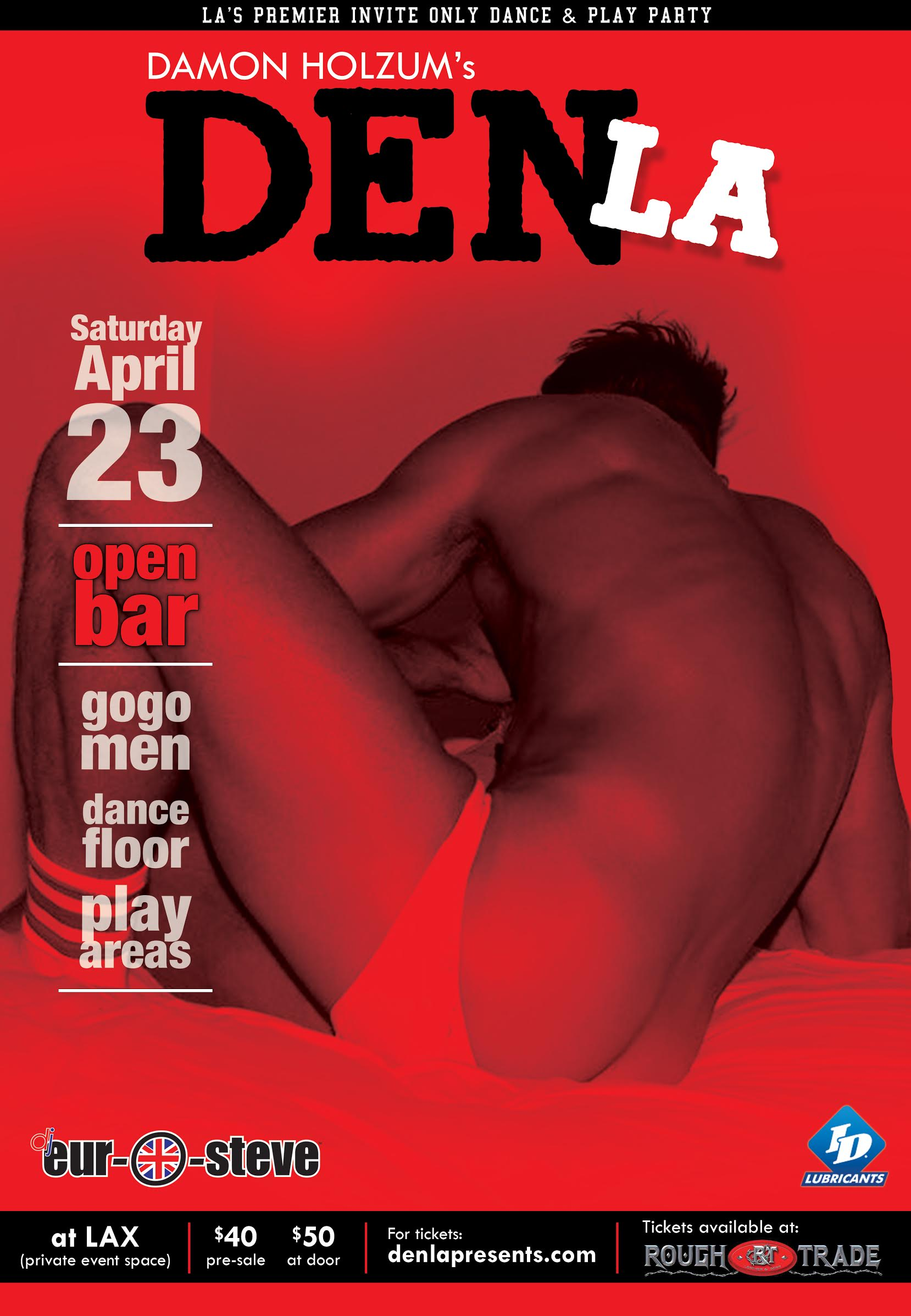 DenLA April 16