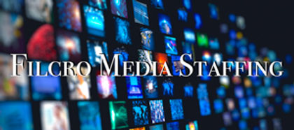 Techcnology Search Firms fot the media industry